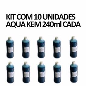 Desodorizante Solvente P Banheiro Quimico Água Kem 240ml C10