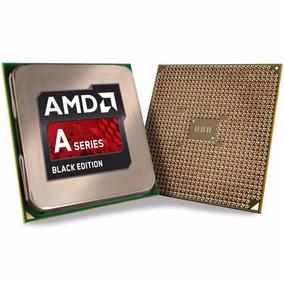 Processador Amd A10 7860k 4.0ghz Fm2 Com Garantia De 1 Ano