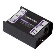 Direct Box Waldman Bypass Di-1ps Novo Nf + Garantia!