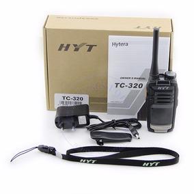 Rádio Tc-320 Hyt