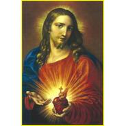 Milheiro Sagrado Coração De Jesus