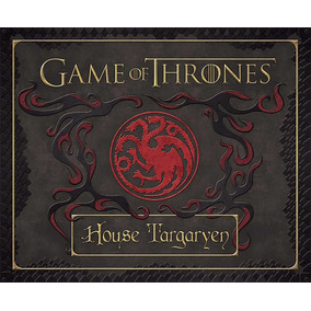 Targaryen Deluxe Stationery Game Of Thrones House Env Gratis