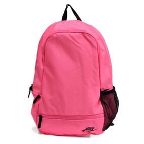 Mochila Nike Ba5274-627 - Rosa