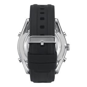 81f6c49d215 Relógio Masculino Quiksilver Random Camel Black - Relógios De Pulso ...