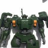 Tieren Mobile Suit Gundam 00 Figura Original Japonesa Dyp