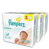 504 Toallitas Húmedas Pampers Sensitive