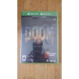 Doom 3 - Xbox 360 - Nuevo