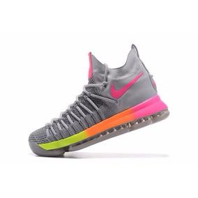 Zapatos Nike Zoom Elite 9 Dama, Originales.