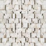Papel De Parede Mosaico De Canjiquinha Claras Tipo Contact