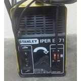 Maquina De Soldar Stanley Iper E171 110 V 220 V.