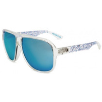 Oculos Solar Absurda Calixto Cod. 200106612 Transparente Azu
