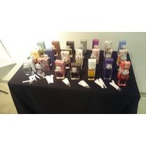 Perfumes Contém 1g Fragrance - Nacionais (contratipos).