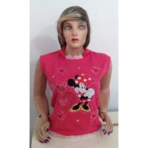 Sueter Chaqueta Blusas De Dama Estampadas De Moda Micky
