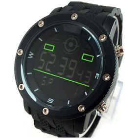 Reloj Bistec Mod: 001 Reloj Digital Calendario Deportivo