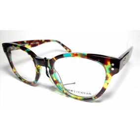 Anteojos Armazones Gafas Vulk Eyewear Nowhere Small Acetato
