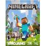 Minecraft Original - Jogo De Pc - Cdkey Original