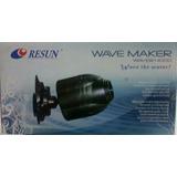 Bomba Wave Maker 4000 Resun 110v-1000 L/h (bomba Circulação)
