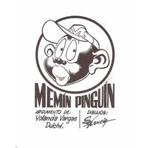 Colección Cómic Memín Pinguin De La Publicación 1 Al 400
