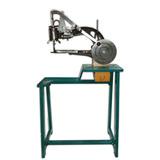 Maquina De Coser Remendona Aparadora + Base Soporte