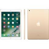 Ipad Apple 9.7 Wi-fi 32gb Gold Mpgt2cl/a Nuevo