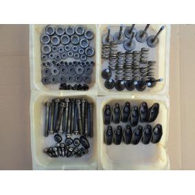 Componentes Do Cabeçote Motor Mpfi4.1 6c Opalaomegasilverado