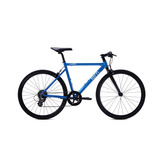 Bicicleta Tern Clutch Urbana Rodado 700 (r28)