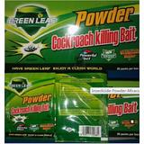 Mata Chiripas Green Leaf Kochroach Killing Bait Original