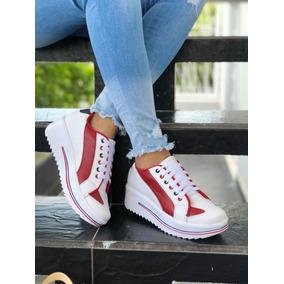 Calzado Zapatos Dama Mujeres Deportivo Marcas Env. Gratis !!