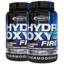 Hydroxy Fire 240 Caps. Fireforce Carnitina Garcinia Chitosan