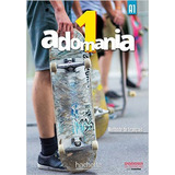 Adomania A1 - Livre De L