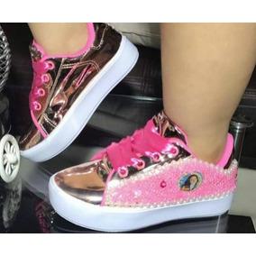 Calzado Zapatos Soy Luna Colombianos