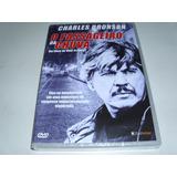 Dvd O Passageiro Da Chuva Com Charles Bronson