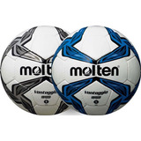 Pelota De Fútbol Molten N°5 V1700 Vantaggio Competicion