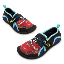 Zapatos Rayo Mcqueen De Natación Para Niños Disney Store