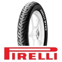 Pneu Pirelli 100/90-18 56p Mt65 Cg/titan/ybr - Traseiro