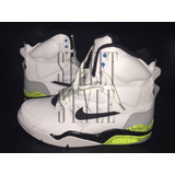 Tenis Nike Air Command Force David Robinson Inflables Nuevos