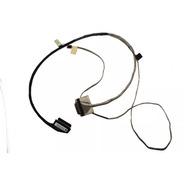 Cable Flex Video Dell Inspiron 5565 5567 15-5000 Dc020021800