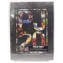 Dvd Pearl Jam Twenty The Motion Picture
