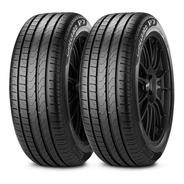 Kit X2 Pirelli 195/55 R16 V P7 Cinturato Cuotas