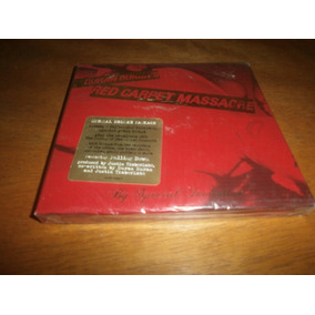 Duran Duran Red Carpet Massacre Special Limited Ed Cd+dvd