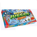 Multijuegos Clasicos 35