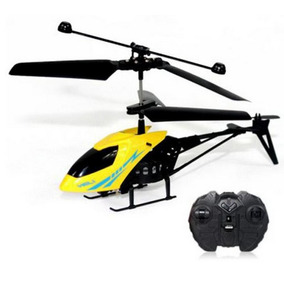 Helicóptero De Controle Remoto Aeromodelo