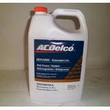 Refrigerantes De Vehículos Acdelco 52018018-a