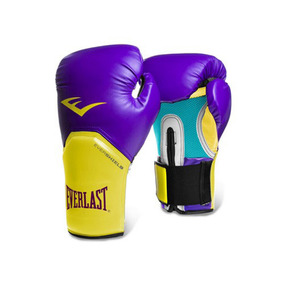 Guantes De Boxeo Elite Color - Everlast Oficial