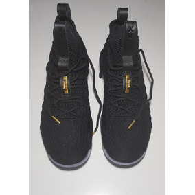 Nike Lebron Xv Ultima En Stock