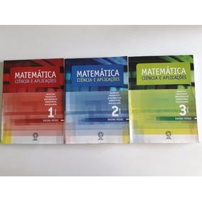Matemática Ciência E Aplicações Gelson Iezzi