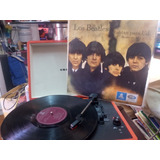 The Beatles Cantan Para Usted (beatles For Sale) Chile 1965
