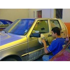 Curso Funilaria Pintura E Lanternagem Automotiva