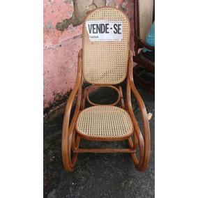 Cadeira De Balanço Gerdau