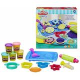 Play-doh Dulces Galletas Kitchen Creations Hasbro B0307 Edu